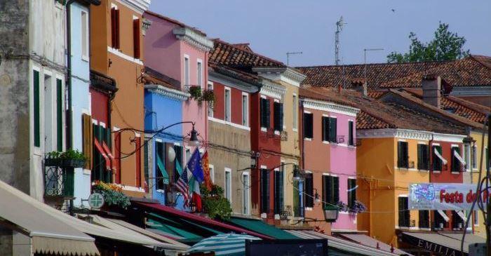 Tour delle isole, 10 cose da fare a Venezia