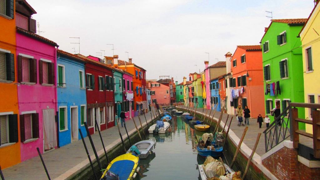 tour delle isole venezia tre giorni