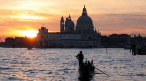 tramonti a venezia una settimana