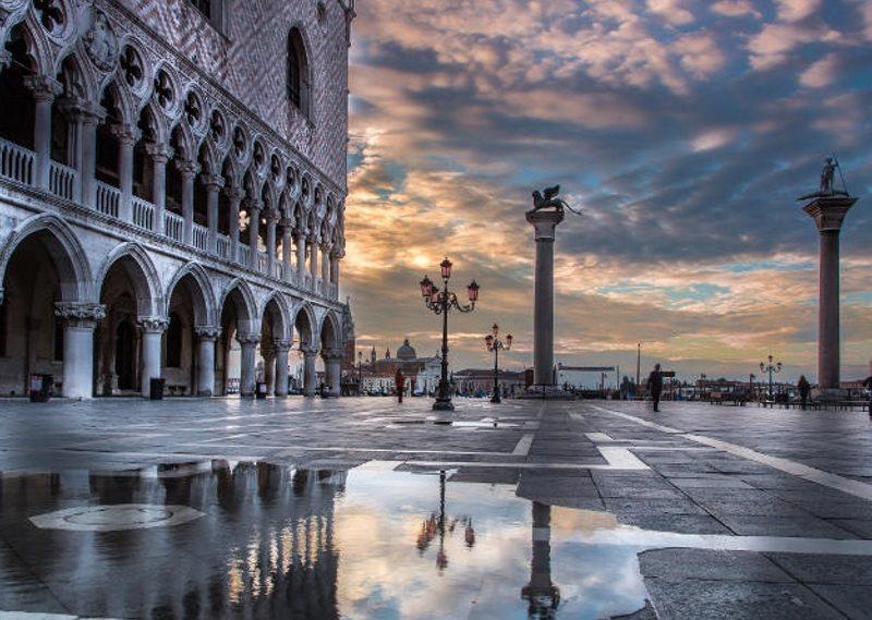 8 dicembre occasione di vacanza a venezia