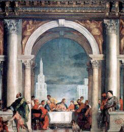 Venezia a novembre tour alle Gallerie dell'Accademia