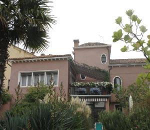 Villa Lina a Murano